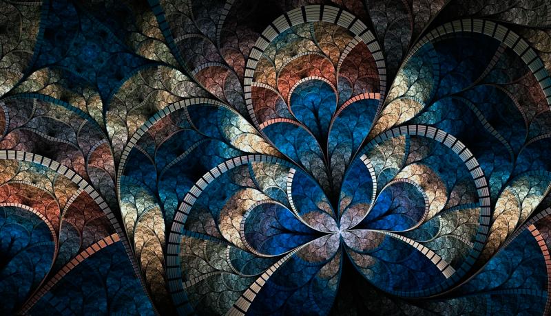 мозаика-на-фон