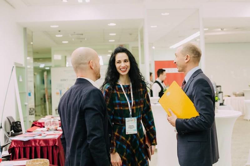 Ukrainian HR Summit 2016