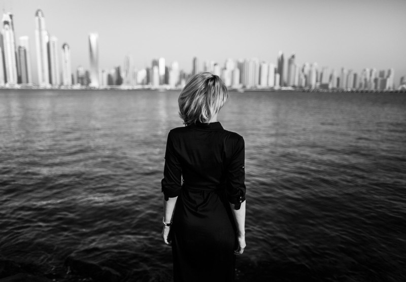 Стресс в большом городе