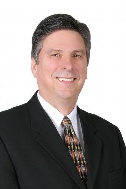 Garry McDaniel