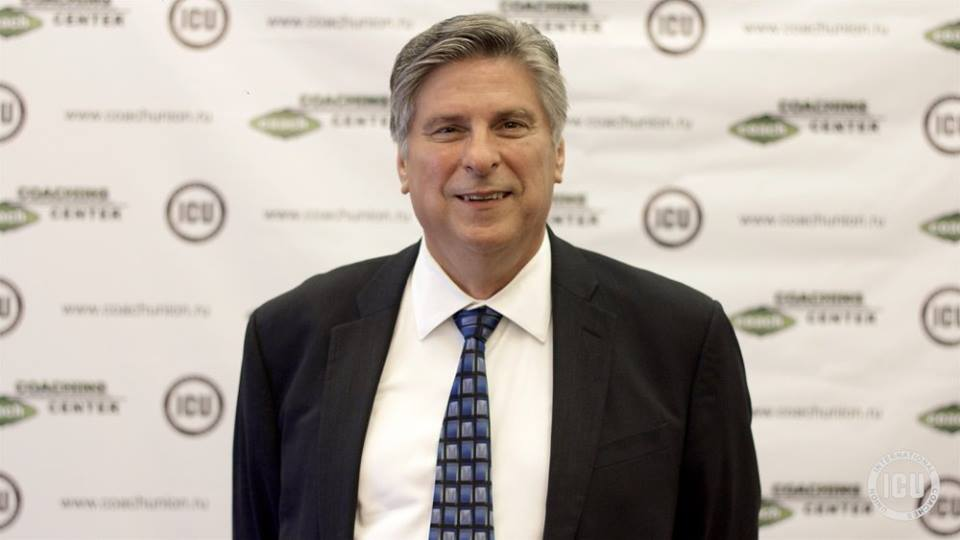 Garry McDaniel, HRD, coach