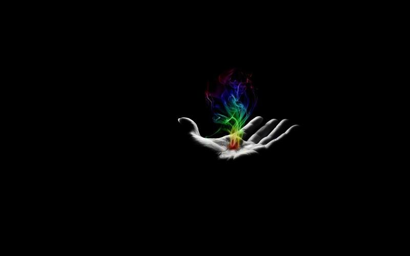 Корпоративная ритуальная магия