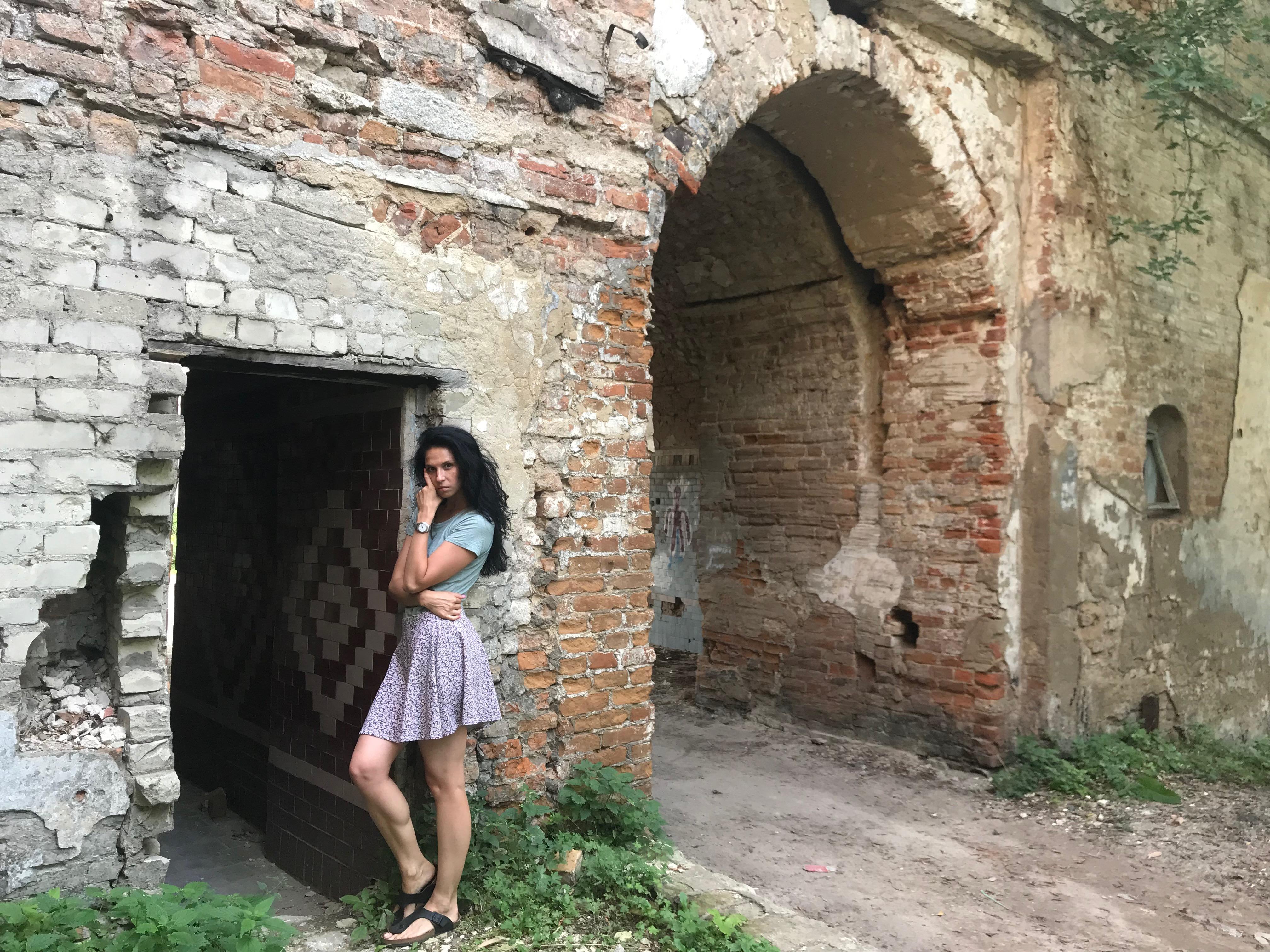 Станислава Стефановская, путешествия