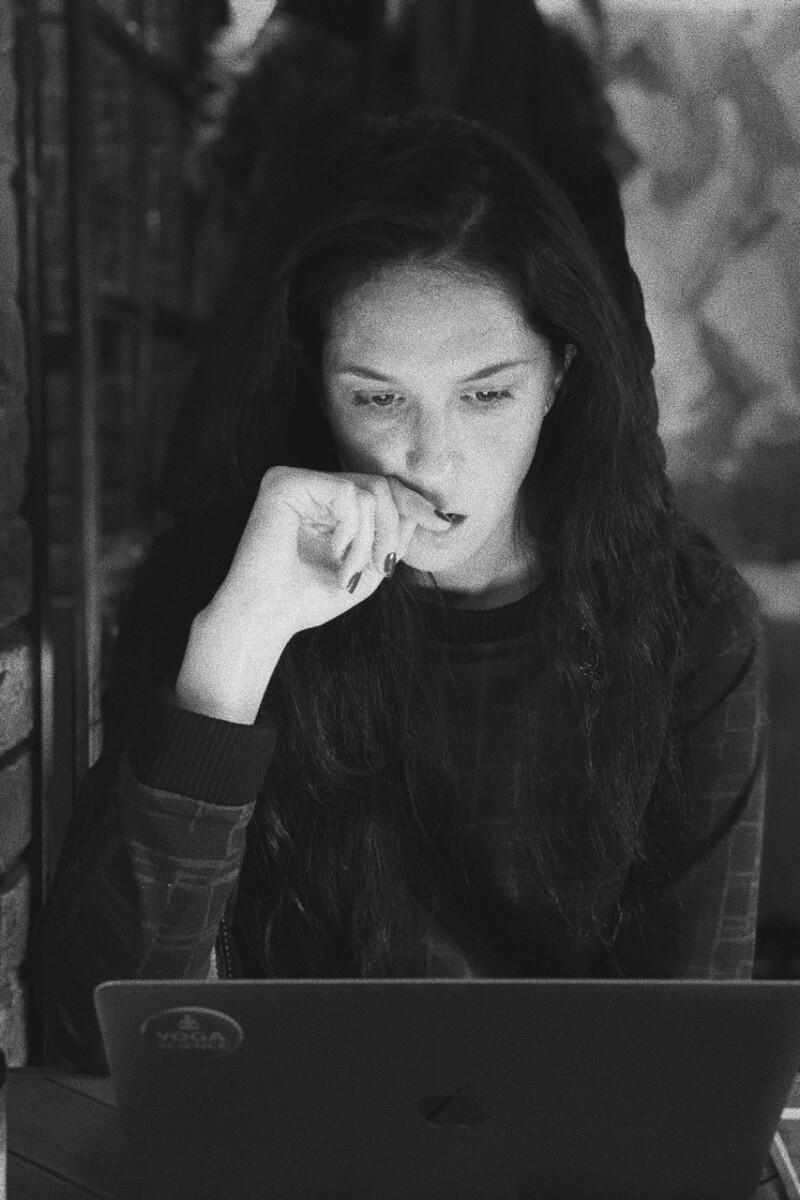 Стефановская Станислава, как написать резюме